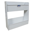 Lubricant Wall Mount Storage Tray - Medium