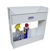 Lubricant Wall Mount Storage Tray - Small