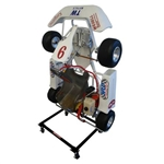 STREETER UPRIGHT STAND _ KID KART VERSION