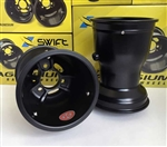 5'' Swift Magnesium Metric Rear Wheels (Set of 2)