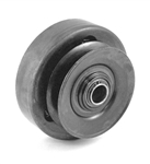 Max-Torque V Belt Pulley Clutch 3/4""