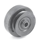 Max-Torque V Belt Pulley Clutch 5/8""