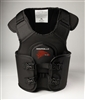 Armadillo SFI Rib Vest, Junior, Black