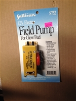 Sullivan 12V Field Pump