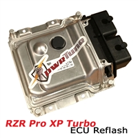 2020 RZR Pro XP Turbo ECU Tune