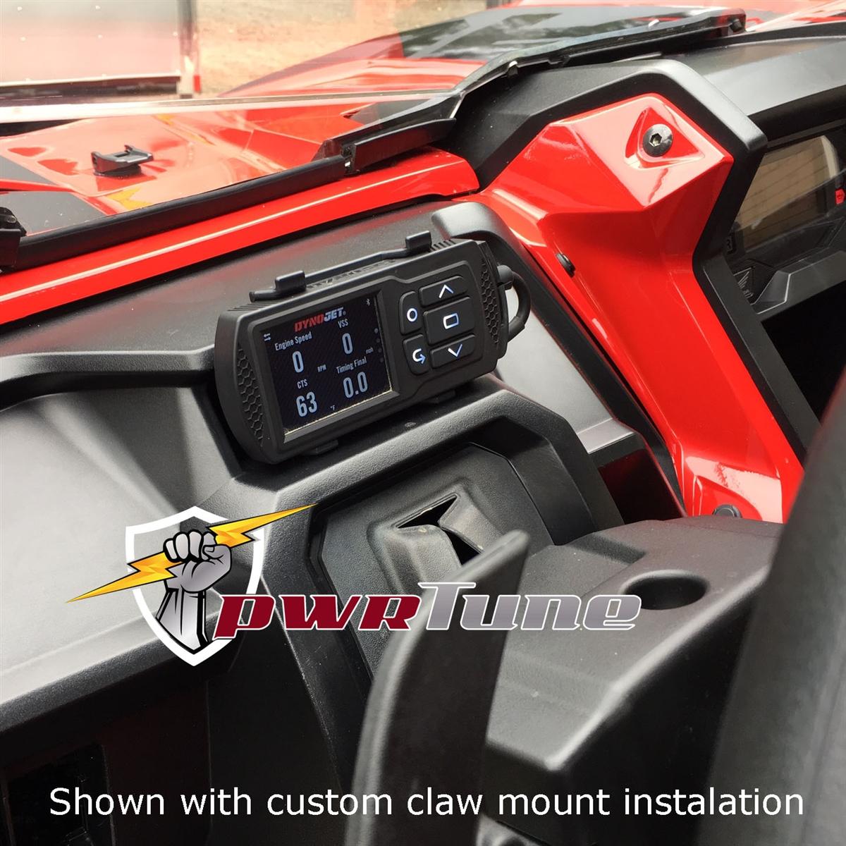 Power Vision pwrTune ECU Performance tune for Honda Talon