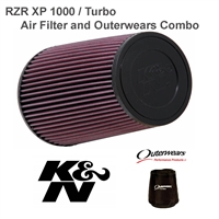 Knfilters RE-0810