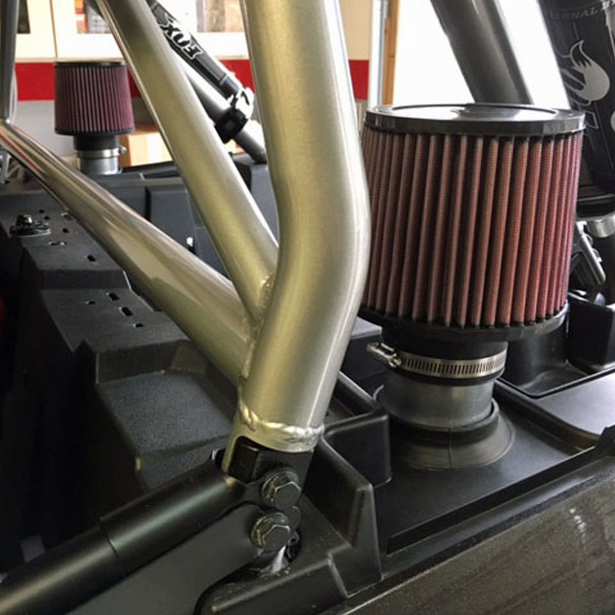 Polaris Rzr Xp 1000 Turbo Velocity Intake System Air