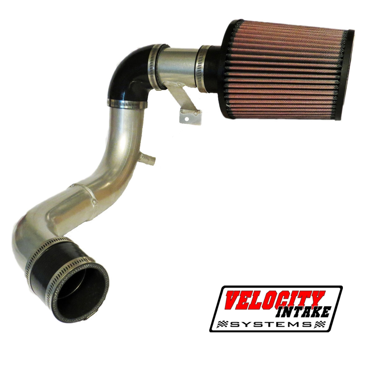 6ee0c419a6 Polaris RZR S 900 1000 Velocity Intake System with K N Air Filter
