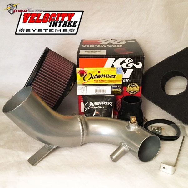2017-2019 X3 Stage 3 Package: Intake and ECU Tune 200+HP