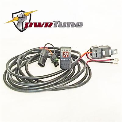 yfz450r wiring diagram canam x3 turbo intercooler fan switch  canam x3 turbo intercooler fan switch