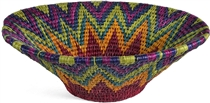 Rainbow Lavumisa Baskets