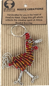 Keychains - Rooster