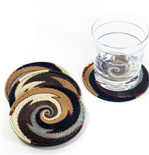 TW Coasters  / TW-MO-CO