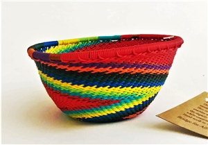 TW Small triangle Bowl  / TW-RR-TRI
