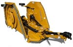 ST-180 HEAVY DUTY 15' ROTARY CUTTER