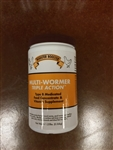 MULTI-WORMER TRIPLE ACTION 1.25LB