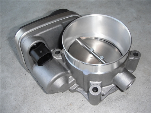 Moes Performance Ported Throttle Body 85MM 03-Early 04 Dodge Ram