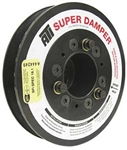 ATI Super Damper 15% Underive Pulley 09-up Ram 5.7