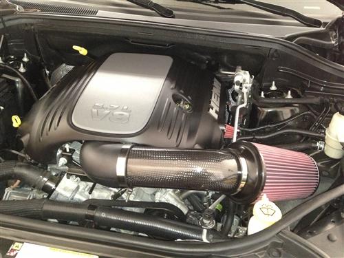 Cold Air Intake For Dodge Ram 1500 5 7 Hemi >> Legmaker Carbon Fiber Intake 2011 2014 Jeep Grand Cherokee 5 7