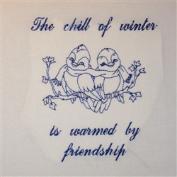 The Chill of Winter
