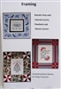 Framing Quilt Pattern - by Nancy Murtie for King's Treasures