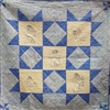 Boy Angels - Baby Quilt Kit
