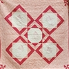 Girl Angels - Baby Quilt Kit