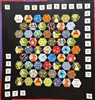 I Spy - with alphabet - Baby Quilt Kit