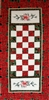 Christmas - Checkerboard Table Runner Kit