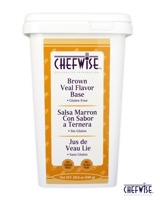 BROWN VEAL FLAVOR BASE