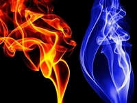 Fire and Ice*