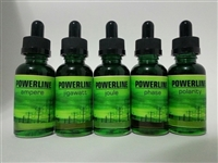 Static from Powerline Premium E-liquid