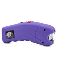 Cheetah 2.5 mil Cyclone Stun Gun Purple