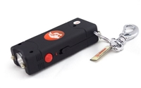 Cheetah Nitro 2.5 Million Stun Gun Black with case