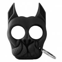Brutus Self-Defense Keychain BLACK