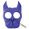 Brutus Self-Defense Keychain Blue