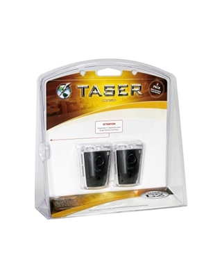 Free: Taser Bolt, Pulse, and C2 Replacement Cartridges-Live 2 Pack