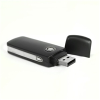 USB-DVR with 4GB