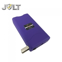 JOLT 20,000,000* Mini Stun Gun  Purple