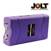 JOLT 86,000,000* Purple Mini Stun Gun