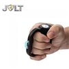 Jolt Protector 60,000,000* Stun Gun w/Light Black