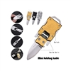 Pocket Self Defense Portable Knife-Gold