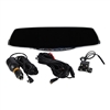 REAR VIEW MIRROR 1080P HD CAMERA WITH BUILT IN DVR  (Free Shipping)