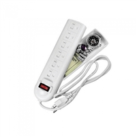 Diversion Safe-Surge Protector White