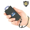 Small Fry 8,800,000* Stun Gun Rechargeable Black