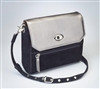 GTM-87 SUEDE HAND CLUTCH - 5 COLORS