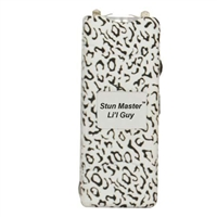 Stun Master® L'il Guy  w/holster Black and White