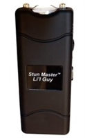 Stun Master® L'il Guy  w/holster Black