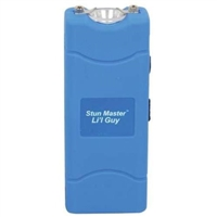 Stun Master® L'il Guy  w/holster Blue